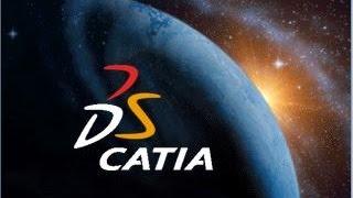 [CATIA] Crack Catia V5R20 gratuit et complet fr
