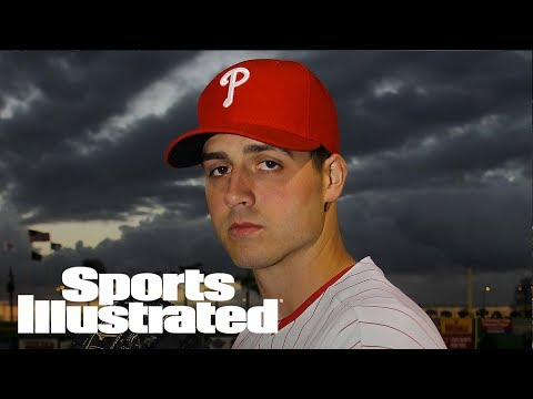Pitcher Mark Appel, Former No. 1 Pick, Taking Break From Baseball | SI Wire | Sports Illustrated