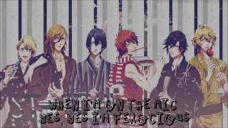 Download MP4 1080p Nightcore   Die Young Male Version Mp3