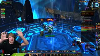 STARZY BOGOWIE W DODATKU? - World of Warcraft: Legion