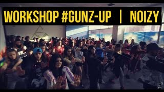 Noizy - Gunz Up | One Day with Quest Style Crew | @andi.murra @zinizin
