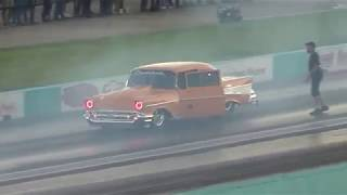 NO PREP KINGS AT ENNIS! Championship Race(Starting from 2nd Round) Street Outlaws
