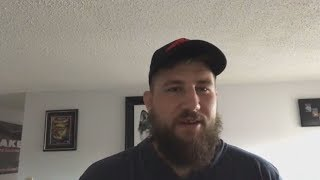 Tanner Boser talks ACB 88 victory, TUF 28 Tryouts & Brock Lesnar Fighting Daniel Cormier