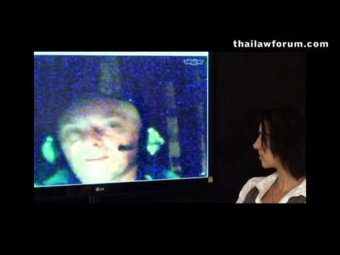 An Investigator Discusses Prostitution in Thailand