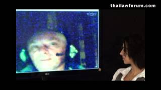 An Investigator Discusses Prostitution In Thailand