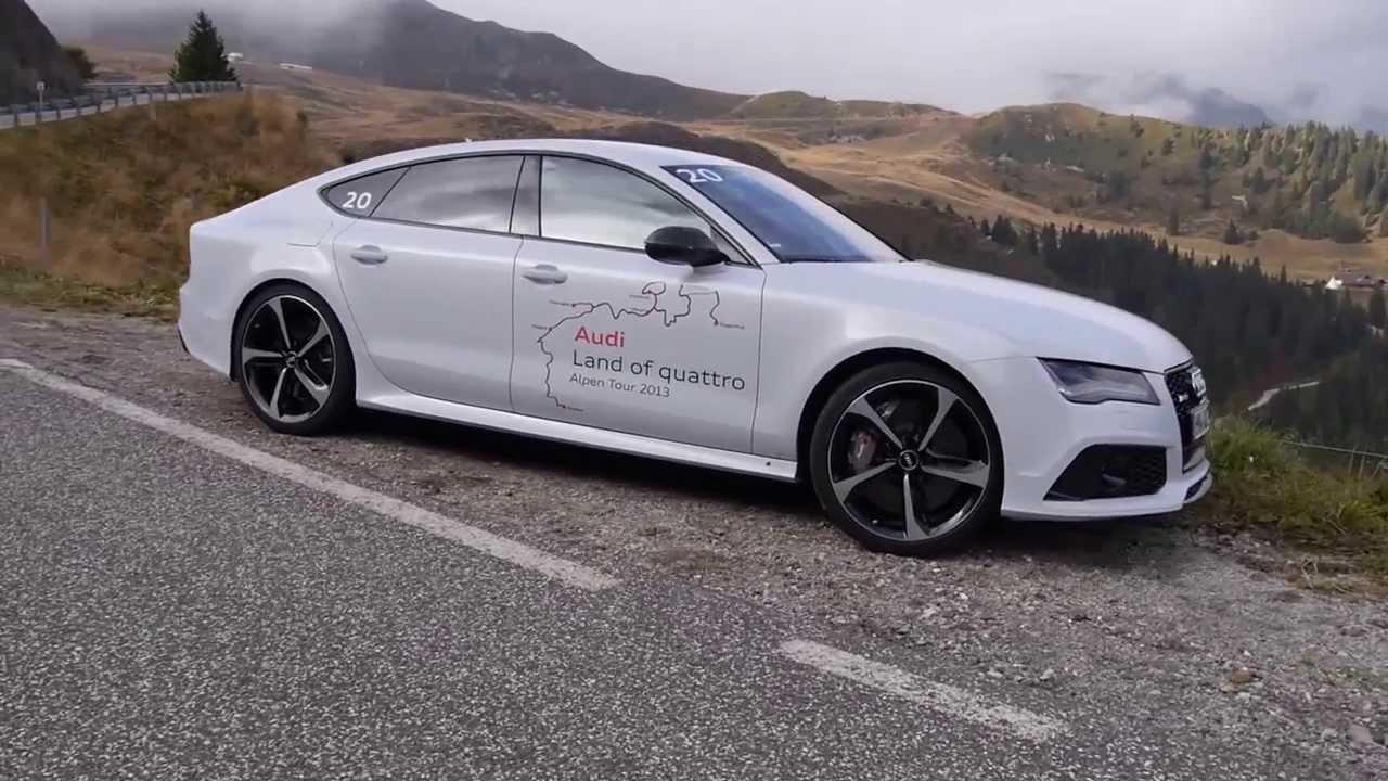 Kelebihan Audi Rs7 Quattro Harga