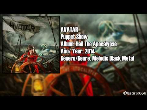 Avatar - Puppet Show (Sub. Español)