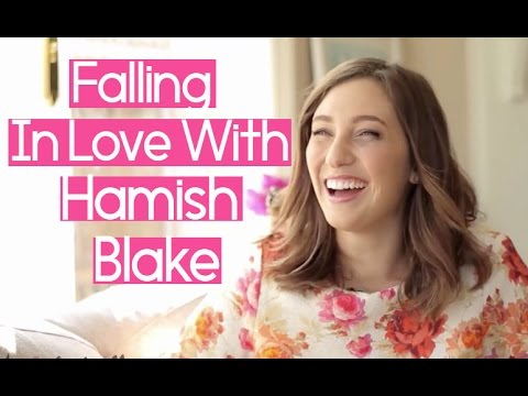 Zoe Foster Blake: Falling In Love With Husband Hamish Blake