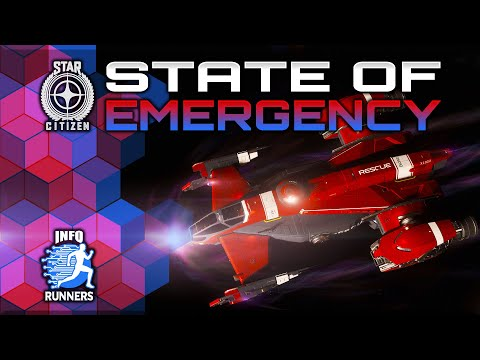 Are We Getting Medical Gameplay? | Star Citizen | State Of Emergency