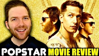 Popstar: Never Stop Never Stopping - Movie Review
