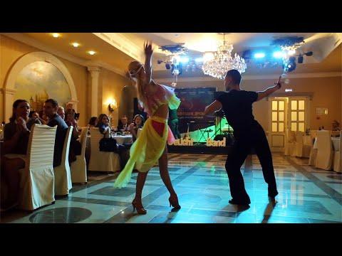 Заказать танцевальное шоу на праздник