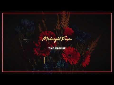 Midnight Fusic - Time Machine (Audio)