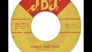 The Cheaters - please come home