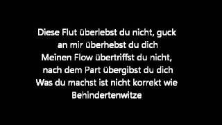 Kool Savas - Das Urteil (Instrumental + Lyrics)