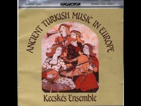 Kecskés Ensemble - Panegyric on Pasha Osman
