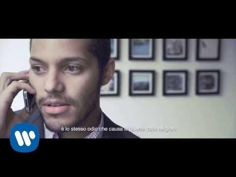 Macklemore & Ryan Lewis - Same Love ft Mary Lambert (Italian Subtitle)