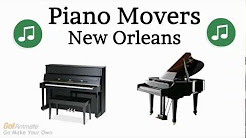 New Orleans, LA Movers & Moving Companies