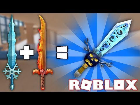 CRAFTING THE NEW MYTHIC! (Roblox Assassin)