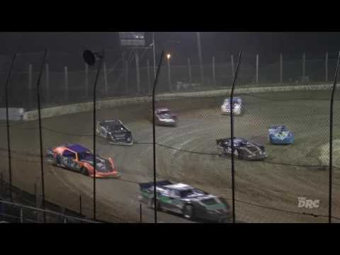 Moler Raceway Park | 8.5.16 | Late Models | Ike Moler Tune Up Feature