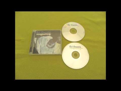 DJ Dazzle - Soundbox (CD1)