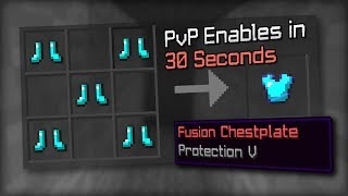 PROTECTION 5 BEFORE PVP