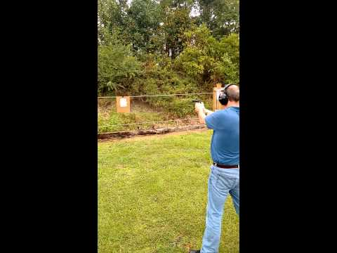 On Target with the Colt Combat Commander