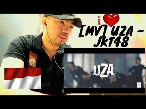 [MV] UZA - JKT48 - SAUDI EXPATS REACTION