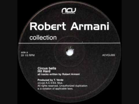 Robert Armani - Ambulance - The Remixes