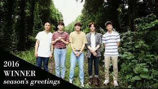 Download Video WINNER - '2016 WINNER SEASON'S GREETINGS : KIDS OF W' PROMO SPOT MP3 3GP MP4