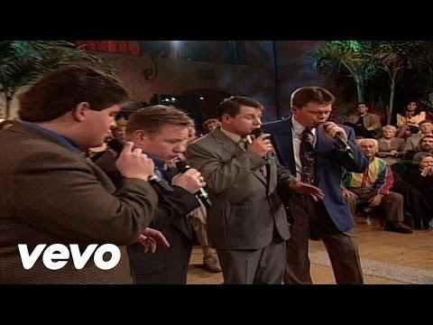 The Dove Brothers, Jake Hess, Hovie Lister - Get Away, Jordan [Live]