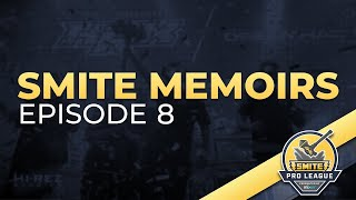 SMITE Memoirs -- 2015 Summer Finals (feat. Eonic)