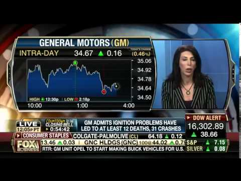 """Another Recall for GM - Chevy Cruze """"Stop Sale"""""""