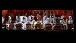 The Hero of Indian Thriller is Back -- Awesome Dance