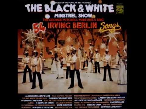 54 Irving Berlin Songs (1968) : Heatwave