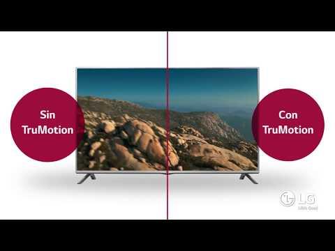 Activa la opción TruMotion en tu Televisor LG de YouTube · Duración:  54 segundos