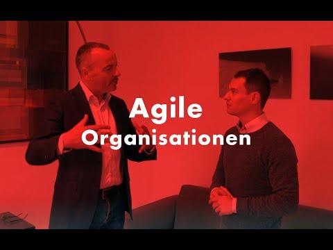 Agile Organisationen - mit Karsten Knechtel von Process Consulting