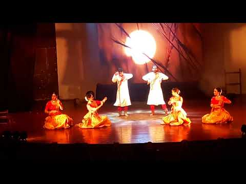 URVASHI DANCE MUSIC ART CLASSICAL DANCE DELHI 04
