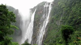 Jog Falls in High Definition (720p)