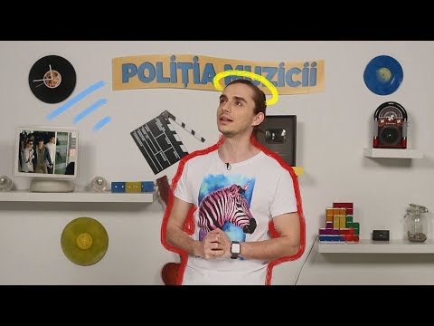 Politia Muzicii: CARGO - Romanie, te strig!, GUZ - Prefer, LINO, ONE DIRECTION