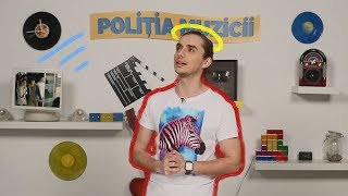 Politia Muzicii: CARGO - Romanie, te strig!, GUZ - Prefer, LINO, ONE DIRECTION
