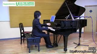 鶯あけの明星に ピアノのための 第1曲 The Dawning Of Kanazawa 向井