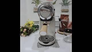 [홈카페&홈바리스타] 모즈 에스프레소 커피머신 …