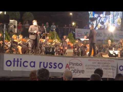 Torna a Surriento - studenti di Conservatorio musicale di Benevento