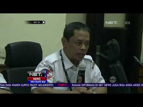KNKT Telah Mengetahui Penyebab Awal Jatuhnya Pesawat Lion Air JT 610   NET24 Mp3