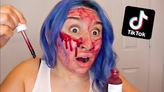 Trying Viral Tik Tok Beauty Products! LIFE CHANGING RESULTS