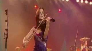 The Corrs - I Never Loved You Anyway (Solidays Festival)