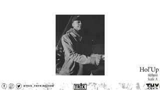 [Free] A-Reece x MashBeatz type beat Hol'Up 2020 | Rap Instrumental