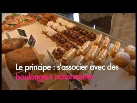 """""""La P'tite boulangerie"""" : pain bio et boulanger actionnaire, un concept girondin qui cartonne !"""