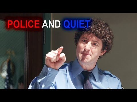 POLICE AND QUIET - Whodunnit? - Episode 3