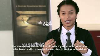 YASMINE - BRUNEI DIALOGUE Chapter 02